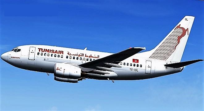 f74f707e1404 Affrètement   TUNISAIR loue 2 Boing 737 et 2 Airbus A340 pour faire face ...