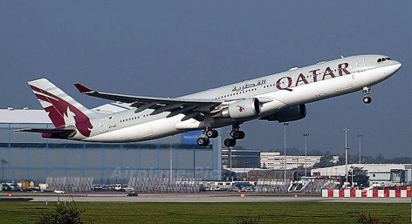 repas hindou a380 qatar