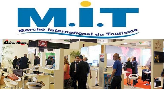 Mit le eme salon international du tourisme aura lieu