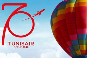 TUNISAIR présente les actions entreprisespour célèbrer son 70 ème anniversaire