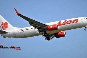 Un Boeing 737 MAX 8 de Lion Air s'écrase en Indonésie après son décollage de Jakarta, avec 189 passagers et membres d'équipage