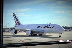 Air France : Benjamin Smith compte garder les Airbus A380 au sein de la flotte, mais compte en réduire le nombre et les rénover
