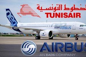 Tunisair compte acquérir cinq Airbus A320 Neo via une opération de cession bail (Sale and Leaseback)