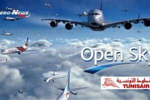 Pour la survie de Tunisair, les syndicats s'opposent à l'activation de l'accord de l'Open Sky et menacent d'une grève générale