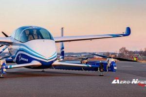 Boeing travaille sur un engin volant à décollage vertical, futurs taxis aériens autonomes censés révolutionner la mobilité urbaine