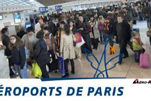 Aéroport d'Orly-Sud : des chaussures suspectes d'une marocaine (journaliste de mode) provoquent une pagaille monstre et plusieurs retards