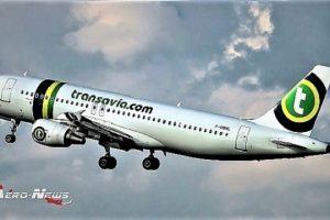 Atterrissage d'urgence à Nice du vol Paris-Tunis de Transavia à cause d'un passager très agité, criant Allah Wakbar (vidéo)