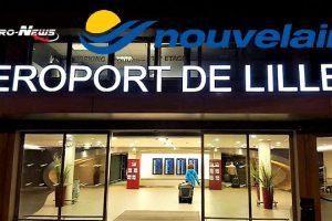 Nouvelair met le paquet sur la destination Lille (sa 8e destination française) : promotions et 5 vols réguliers aux départs de  Tunis, Monastir et Djerba