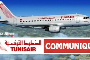 Tunisair : Vingt-deux mois consécutifs de croissance de l'activité globale