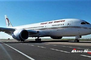 Royal Air Maroc : Atterrissage d'urgence du vol Casa-Tunis à l'aéroport d'Alger