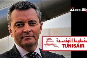 Ali Miaoui : «Tunisair redéploiera ses ailes et occupera de nouveau l'espace»