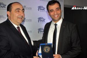 Sûreté & Sécurité Aéronautique (vidéo) : l'ENAC (France) signe une convention avec STARS Airlines Services (Tunisie) pour la formation de formateurs