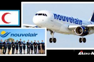 Plébiscite pour le personnel de bord de Nouvelair et le jeune médecin tunisien qui sauvent un passager du coma, en plein vol !