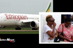 Crash d'un Boeing 737-800 MAX, de l'Ethiopian Airlines avec 157 personnes à son bord, pas de survivant