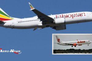 Crash du 737 MAX d'Ethiopian Airlines : les boîtes noires montrent des similarités claires avec le crash de Lion Air