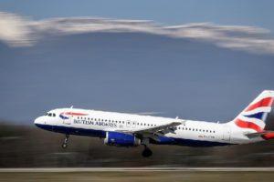 Attendu à Düsseldorf, un avion de British Airways atterrit par erreur... à Edimbourg