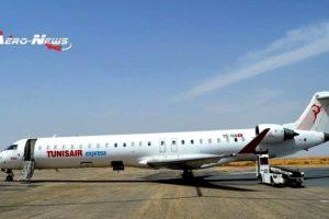 Tunisair Express dément certaines allégations et précise la nature de l'incident rencontré ce mardi sur son vol UG 08 à destination de Djerba
