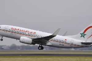 Royal Air Maroc avance ses vols d'une heure pendant le ramadan 2019