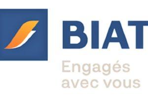 La BIAT dévoile son nouveau logo et sa nouvelle signature