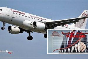 Tunisair réalise un revenu au 1er trimestriel 2019, de 305 millions de dinars soit une augmentation de +7% par rapport à 2018