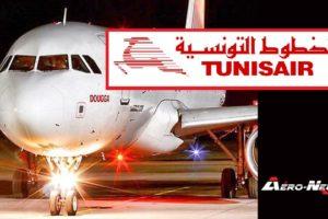 Tunisair réorganise et adapte la programmation de ses vols de cet été 2019 en fonction de la disponibilité, la rentabilité et le taux de remplissage de sa flotte
