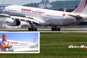 Tunisair : de précieuses mesures pour le retour des Tunisiens résidant en Allemagne dont le tarif unique de 380 €