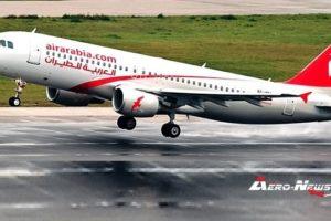 La Cie émiratie Air Arabia, leader du Low Cost dans le monde arabe, lance, dès ce 4 juillet, une liaison directe Sharjah-Tunis