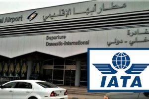 Attentats à l'aéroport d'Abha, en Arabie Saoudite : l'IATA condamne ces ciblages et présente ses condoléances