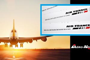 Prix des billets d'avion en hausse au départ de la France, et ce, suite à l'application de l'éco-taxe, le biocarburant obligatoire !