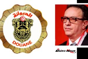 Aéroport de Tunis Carthage : la Douane précise quand au prétendu harcèlement de Hafedh Caied Essebsi