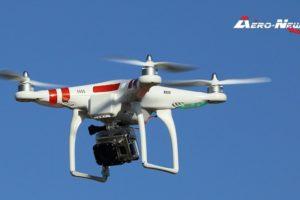 Aéroport de Heathrow : la police londonienne se prépare à contrer les drones, le 13 septembre