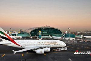 Aéroport de Dubai : Une activité suspecte de drones dévie deux vols